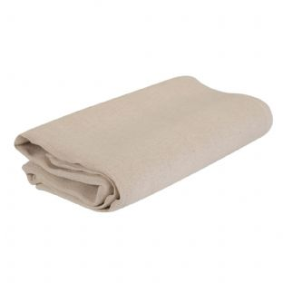 Silverline 719799 Cotton Fibre Dust Sheet